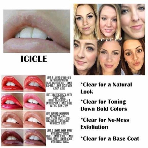 LipSense Other - Lipsense icicle